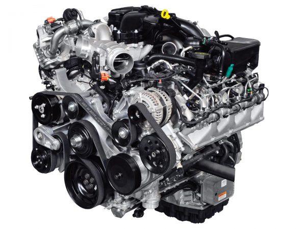 diesel engine rebuilding