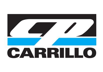 CP Carillo Pistons