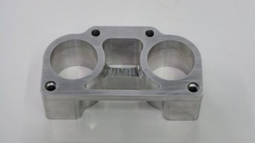 Throttle Body Adapters