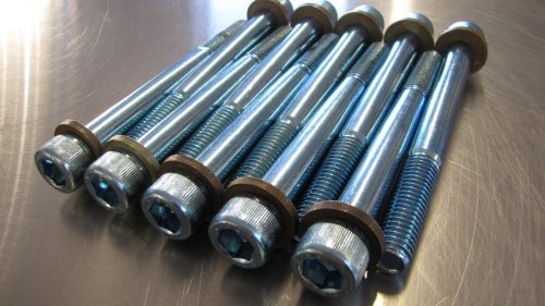 Torque To Yield Bolts
