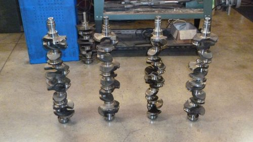 RB Crankshafts